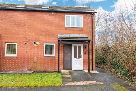 1 bedroom end of terrace house for sale - Minerva Close, Latchford, Warrington, Cheshire