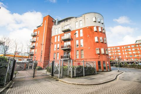 2 bedroom apartment for sale - Millwright Street, Leeds