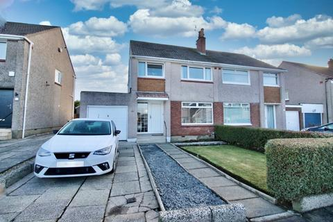 3 bedroom semi-detached house for sale - Broadleys Avenue, Bishopbriggs, G64 3AQ