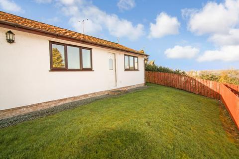 1 bedroom semi-detached bungalow for sale - Lakeside, Moelfre, Abergele