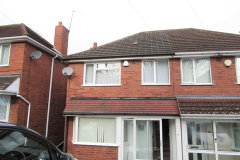3 bedroom semi-detached house to rent - Monsal Road, Great Barr, B42