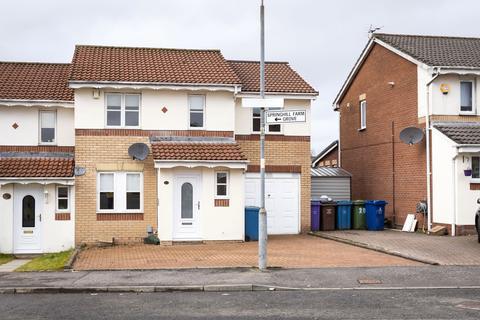 4 bedroom semi-detached house for sale - Springhill Farm Road, Baillieston