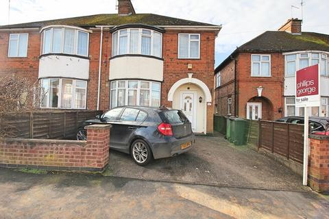3 bedroom semi-detached house for sale - Roehampton Drive, Wigston