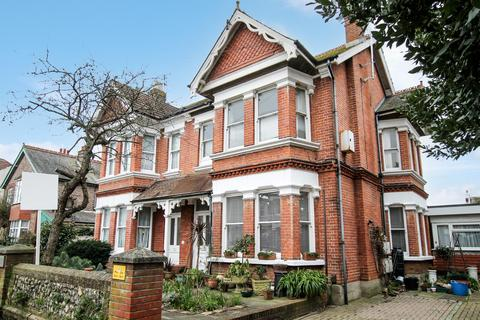 1 bedroom flat for sale - Christchurch Road, Worthing BN11 1JH