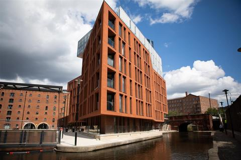 2 bedroom apartment to rent - Burlington House Tariff Street Manchester M1