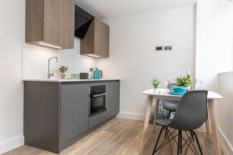 1 bedroom apartment to rent - Academy Apartments, Trafford