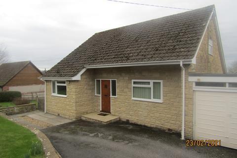 2 bedroom detached bungalow to rent - Corsley