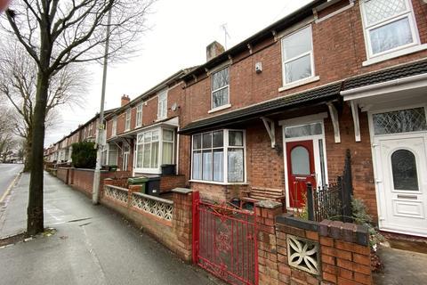 4 bedroom terraced house for sale - Lea Road, Penn Fields, Wolverhampton