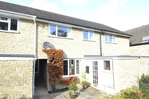 3 bedroom terraced house to rent - WOODSTOCK, OXFORDSHIRE