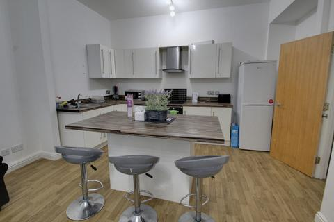 3 bedroom apartment to rent - Chancery Street, Leicester