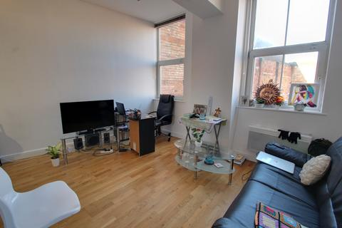 1 bedroom apartment to rent - Chancery Street, Leicester