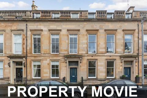 2 bedroom flat for sale - Flat 2, 8 Woodside Place, Park, Glasgow, G3 7QF