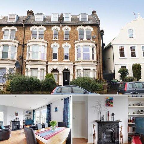 2 bedroom apartment for sale - Stapleton Hall Road, Stroud Green, London