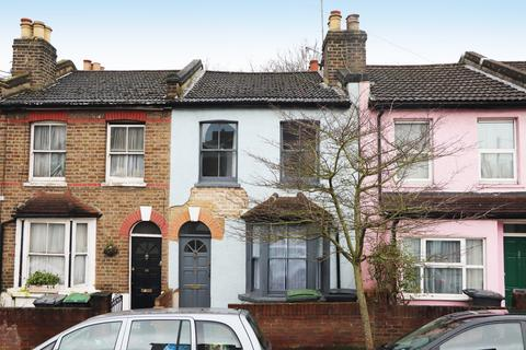 2 bedroom terraced house for sale - Cumberland Road, Alexandra Park Borders, London, N22