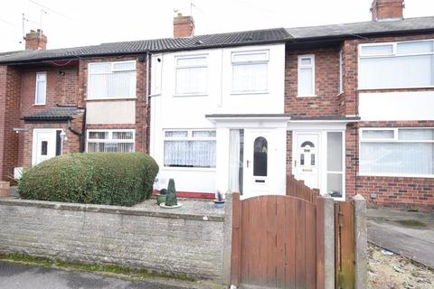 2 bedroom terraced house for sale - Coronation Road South