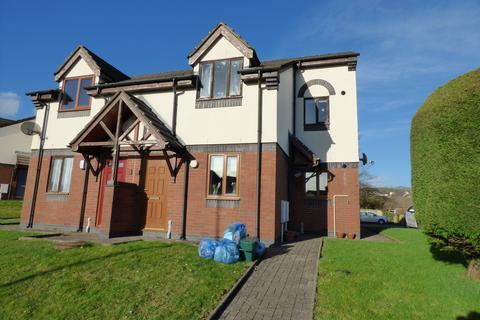 2 bedroom flat to rent - Burgess Meadows, Johnstown, Carmarthen