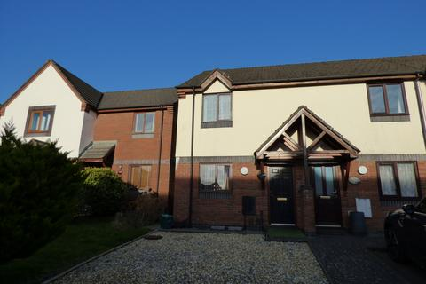 2 bedroom house to rent - Burgess Meadows, Johnstown, Carmarthenshire