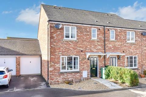 3 bedroom semi-detached house for sale - Larkrise, Trowbridge