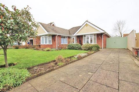 2 bedroom detached bungalow for sale - SOPHIA AVENUE, SCARTHO, GRIMSBY