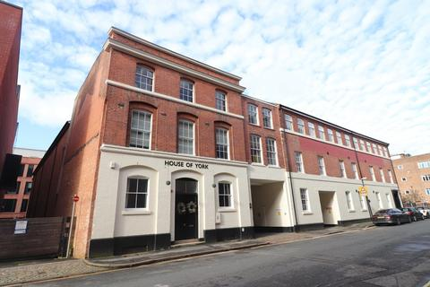 3 bedroom apartment for sale - Charlotte Street, Birmingham