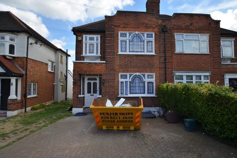 1 bedroom flat to rent - Audrey Gardens, Wembley, HA0 3TG