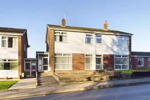 3 bedroom semi-detached house for sale - College Road, Carmarthen
