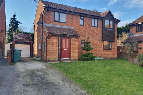 4 bedroom detached house to rent - Longcliffe Road, Grantham, Grantham, NG31 8EE