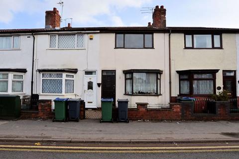 3 bedroom terraced house for sale - Causeway Green Road, Oldbury