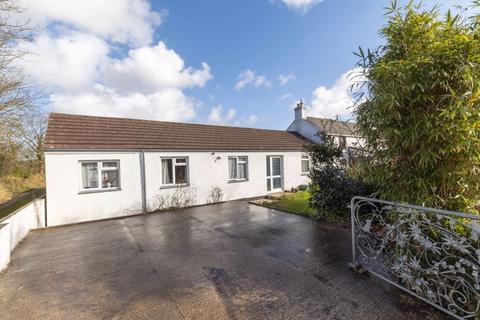 3 bedroom semi-detached bungalow for sale - Lancamshire Lane, Penzance