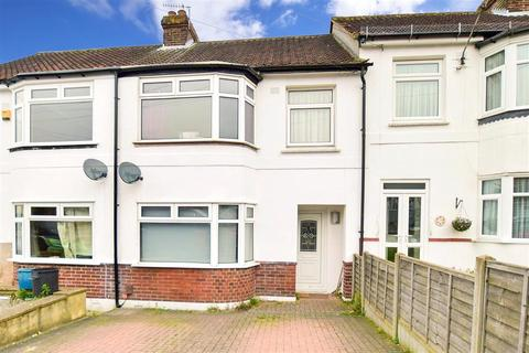 3 bedroom terraced house for sale - Mount Road, Rochester, Kent