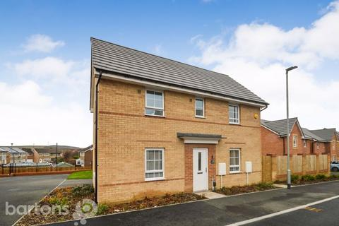 3 bedroom detached house for sale - Treeton Way, The Glassworks, Catcliffe