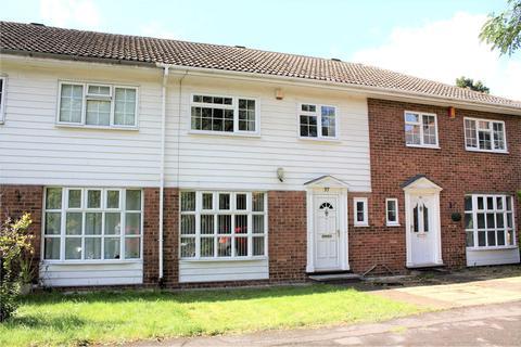 3 bedroom terraced house to rent - Harrow Court, Bath Road, Reading, Berkshire, RG1