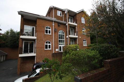 2 bedroom flat to rent - Sunridge Shades, 11-15 Belle Vue Road, Poole