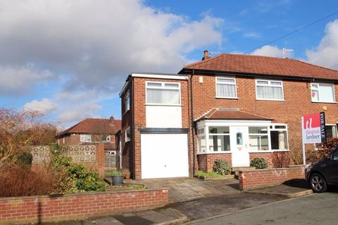 4 bedroom semi-detached house for sale - Syke Croft, Romiley