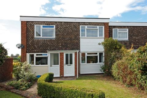 2 bedroom maisonette to rent - Carrington Place, Tring, Hertfordshire, HP23
