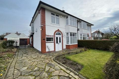 3 bedroom semi-detached house for sale - Mulgrave Avenue, Ashton-On-Ribble
