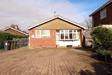 3 bedroom detached bungalow for sale - Cherwell Drive, Brownhills