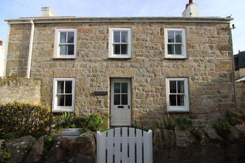 3 bedroom detached house for sale - St Mary's, Isles Of Scilly