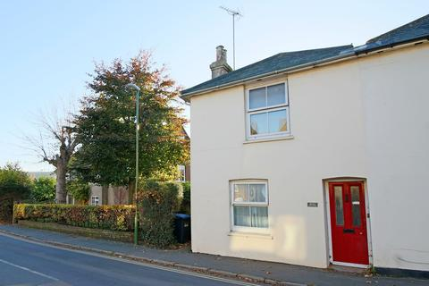 2 bedroom semi-detached house for sale - Keymer Road, Keymer, Hassocks, West Sussex BN6 8QS