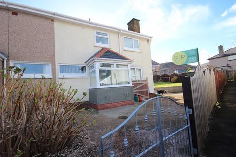 3 bedroom semi-detached house for sale - Maes Y Llan, Dwygyfylchi