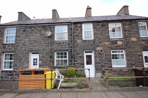 2 bedroom terraced house for sale - Penmaenmawr Road, Llanfairfechan