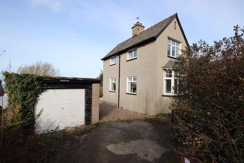 3 bedroom detached house for sale - fernbrook road, penmaenmawr