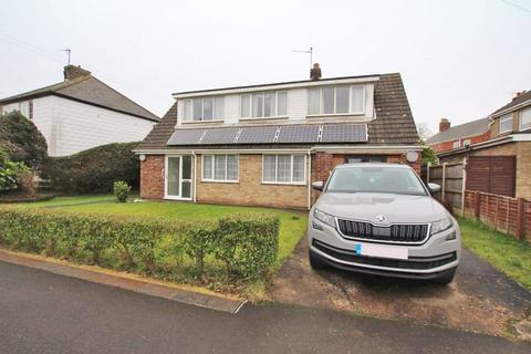 4 bedroom detached bungalow for sale - Coronation Road, Ulceby
