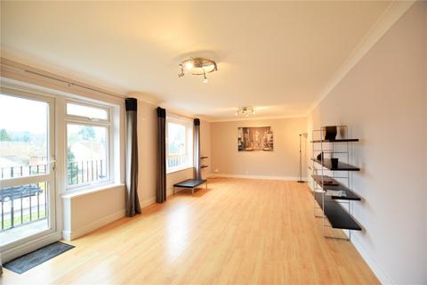2 bedroom apartment to rent - Lansdowne Court, 3 Upper Park Road, Camberley, Surrey, GU15