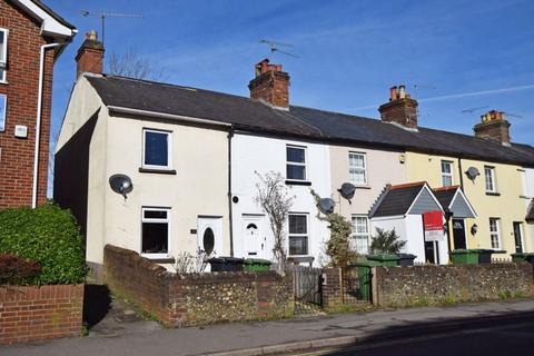 2 bedroom end of terrace house for sale - Central location, Alton