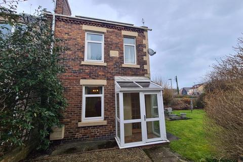 2 bedroom end of terrace house for sale - Storey Street, Cramlington