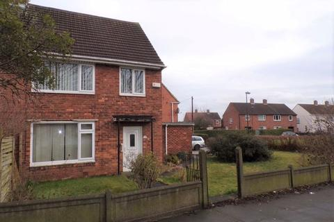 3 bedroom semi-detached house for sale - Rushall Place, Benton, Newcastle Upon Tyne