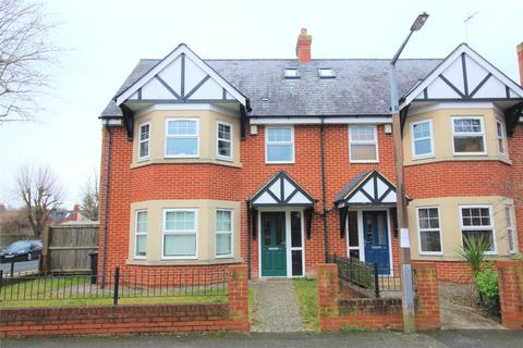 4 bedroom semi-detached house to rent - The Mall, Old Town, Swindon, Swindon, Wiltshire, SN1