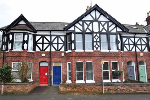 3 bedroom terraced house for sale - Grange Road, West Kirby