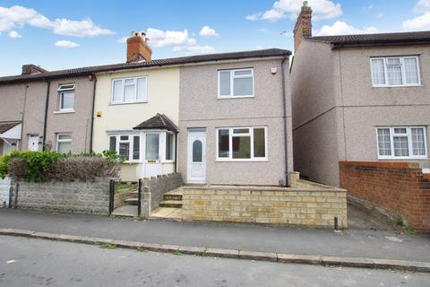 2 bedroom end of terrace house to rent - St Philips Road, Upper Stratton, Swindon, Wilts, SN2 7QP